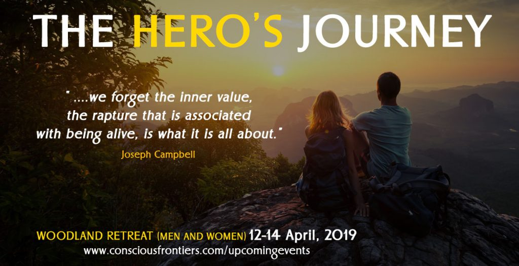the heroines journey womans quest for wholeness